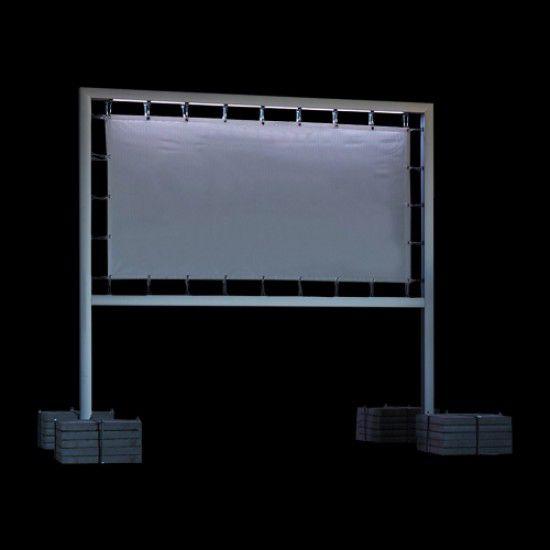 LED-Lichtband Weiß für Transparentanlage -Brilliant-