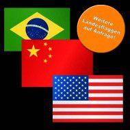Flaggen Weltweit, Hochformat